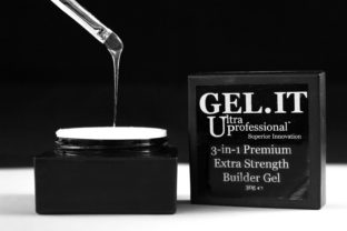 Builder/Sculpt Gel System